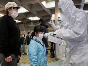 Chất phóng xạ nguy hiểm như thế nào?
