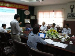 Hướng dẫn hồ sơ đề nghị phê duyệt kế hoạch ứng phó sự cố