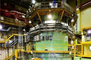 Nga và Đức sẽ tiếp tục hợp tác về lò phản ứng nghiên cứu hạt nhân