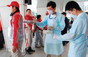 Video diễn tập ứng phó sự cố bức xạ tại tỉnh Lạng Sơn