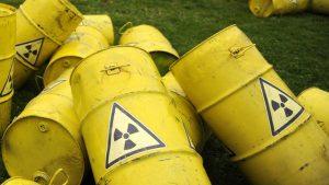 Thông tư 19/2012/BKHCN Quy định về kiểm soát và bảo đảm an toàn bức xạ trong chiếu xạ nghề nghiệp và chiếu xạ công chúng