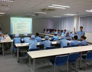"""Thông báo tuyển sinh cho khóa đào tạo về """"Kiểm soát hoạt độ phóng xạ môi trường lần thứ 4"""""""