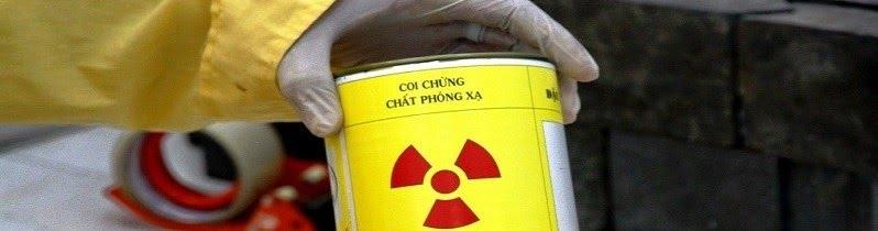 Video diễn tập ứng phó sự cố bức xạ tại Tổng Công ty Giấy Việt Nam – tại Phú Thọ